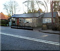ST0874 : The Smithy, St Nicholas by Jaggery
