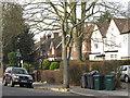 TQ2289 : Brampton Grove, NW4 by Mike Quinn