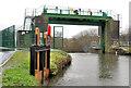 J2864 : Sluice gate, Lisburn/Hilden (1) by Albert Bridge