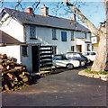 SO4907 : Gockett Inn, 1975 by Patricia Woodcock Dirr