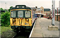 TM0024 : St Botolph's station, Colchester by Albert Bridge