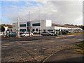 SD5816 : Telent Factory by David Dixon