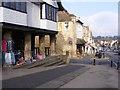 SP2512 : Burford Market by Gordon Griffiths
