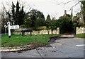TQ6218 : Signboard, Rushlake Green by nick macneill