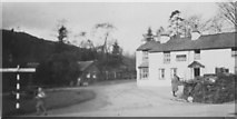 NY3204 : The Britannia Inn, Elterwater by Ted Flitcroft