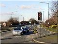 SJ7988 : Shaftesbury Avenue (A560), Timperley by David Dixon