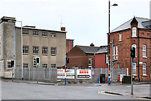J3574 : Vacant site, Ballymacarrett, Belfast (2) by Albert Bridge