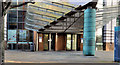 J3474 : The Waterfront Hall, Belfast (2012-4) by Albert Bridge