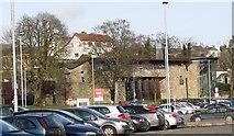 J4844 : St Patrick's Interpretation Centre, Downpatrick by Eric Jones