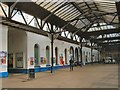 TQ3004 : Front of Brighton Station by Paul Gillett