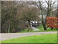 NZ2966 : Richardson Dees Park, Wallsend by Christine Westerback