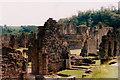 SE5784 : Rievaulx Abbey by Christine Westerback