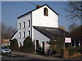 TQ1354 : Old Granary, Great Bookham by Colin Smith