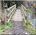 SU1126 : Bridging the Ebble by Jonathan Kington