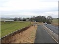 NY9191 : Monkridge and the Pennine Cycleway by Oliver Dixon