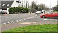 J3683 : University entrance, Jordanstown, Newtownabbey (2) by Albert Bridge