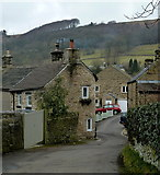 SK2276 : Lydgate, Eyam by Andrew Hill