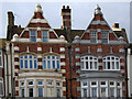 TQ7407 : Gables, Devonshire Road, Bexhill-on-Sea by Julian Osley