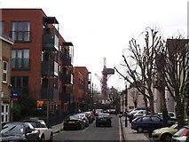 TQ3783 : Blondin Street, Bow by David Anstiss