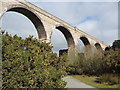SW7840 : Carnon Valley Viaduct by Chris Andrews