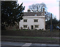 SU2099 : Applegarth House, Downington, Lechlade by Vieve Forward