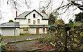 J3783 : Houses, Jordanstown/Greenisland (4) by Albert Bridge