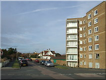TQ7306 : Richmond Road, Bexhill by Malc McDonald