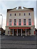 TQ3179 : The Old Vic, The Cut SE1 by Robin Sones