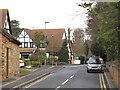 TQ2092 : Priory Field Drive, HA8 by Mike Quinn