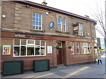 SK4293 : The Urban bar & lounge on Effingham Square by Ian S