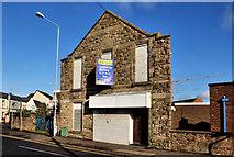J4973 : No 2A Portaferry Road, Newtownards by Albert Bridge