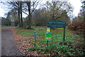 TQ2833 : Tilgate Forest by N Chadwick