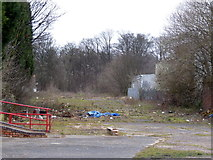 SO9596 : Bilston Tram Depot (4) by Alan Murray-Rust