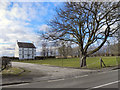 SJ6298 : Byrom Hall by David Dixon