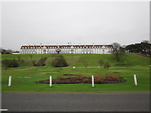 NS2005 : Turnberry Hotel by Billy McCrorie