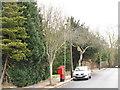 TQ2292 : Tennyson Road, NW7 (2) by Mike Quinn