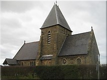 NZ9208 : Church of All Saints, Hawsker-cum-Stainsacre (1) by Mike Kirby