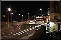 TQ8109 : Breeds Place roundabout by Oast House Archive