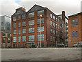 SJ8499 : CWS Tobacco Factory by David Dixon