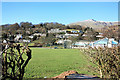 SD3097 : John Ruskin School, Coniston by Peter Church