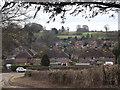 SU7135 : Upper Farringdon by Colin Smith