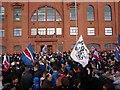 NS5564 : Glasgow, Ibrox Stadium [3] by Robert Murray