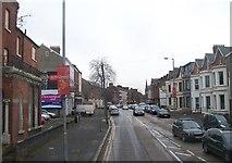 J3472 : University Street, Belfast by Eric Jones