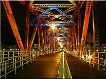 SJ8097 : The Detroit Bridge by David Dixon