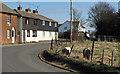 TL9701 : Southminster Road, Asheldham by Roger Jones