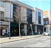 SS6593 : Monkey Cafe, Swansea by Jaggery