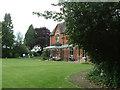 SJ6510 : Sunnycroft from its garden by Rob Farrow
