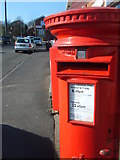 SO9394 : Hurst Hill Postbox by Gordon Griffiths