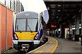 J3473 : C4K train, Belfast (4) by Albert Bridge