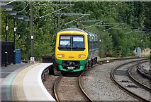 SP0278 : Class 323 at Northfield by Rob Newman